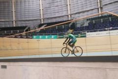 Sir Chris Hoy Veledrome