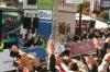 Mark Cavendish winning stage