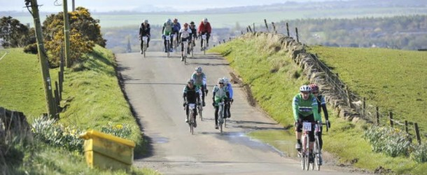 Kinross Sportive this Saturday