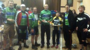 Dundee Thistle TT Results