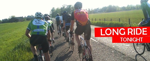 15th Aug longer ride