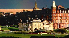 St. Andrews Sportive