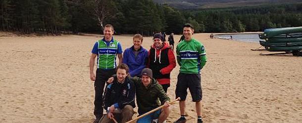Cairngorm Adventure Triathlon