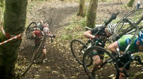 Clydebank Cyclo-Cross