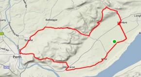COG Ride 27th March