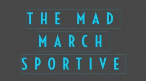 Mad March Sportive