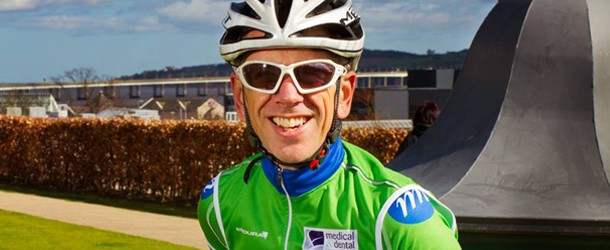 Scottish Cycling appoints new Board Director