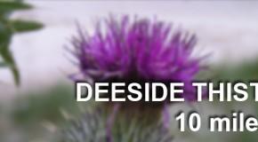 Deeside Thistle TT