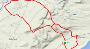 COG Ride 5th June