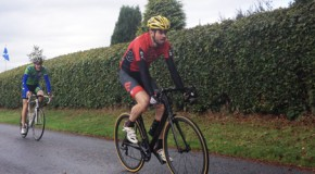 COG Hill Climb – Results