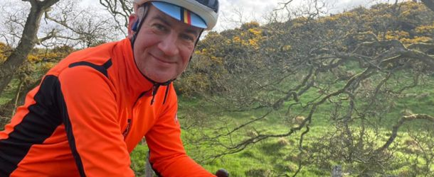 COGger Completes 4th Everesting